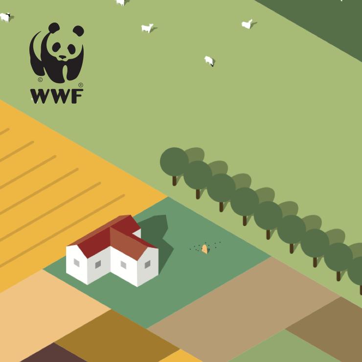 WWF Online Kampagne